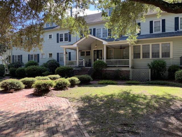 116 West 5th South Street B, Summerville, SC 29483 (#19029026) :: The Cassina Group