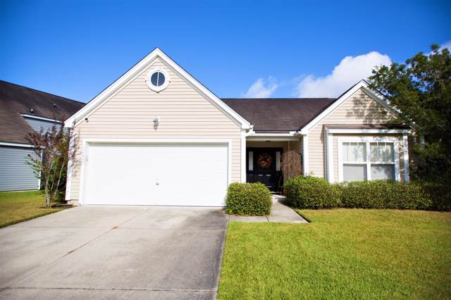 1224 Wando Shores Drive, Charleston, SC 29492 (#19029037) :: The Cassina Group