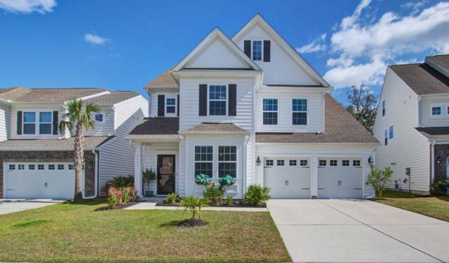 9777 Black Willow Lane, Ladson, SC 29456 (#19029040) :: The Cassina Group