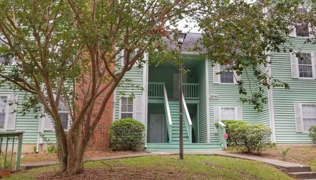2010 Coldspring Drive #502, North Charleston, SC 29406 (#19029056) :: The Cassina Group