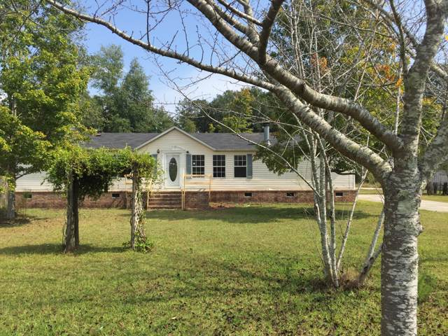 222 Youngs Road, Eutawville, SC 29048 (#19029059) :: The Cassina Group
