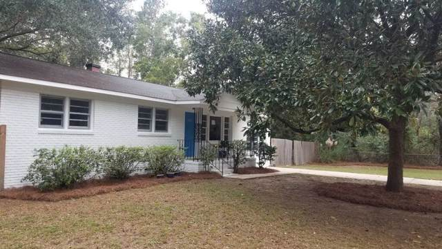 1303 Teal Avenue, Charleston, SC 29412 (#19029061) :: The Cassina Group