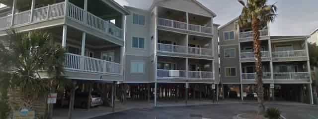 114 W Artic Avenue A101, Folly Beach, SC 29439 (#19029086) :: The Cassina Group