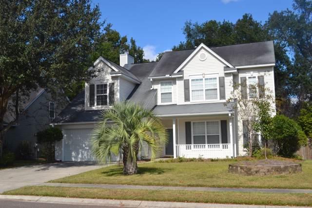 223 Cabrill Drive, Charleston, SC 29414 (#19029089) :: The Cassina Group