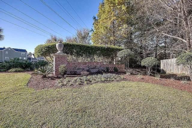 2257 Arthur Gaillard Lane, Charleston, SC 29414 (#19029107) :: The Cassina Group