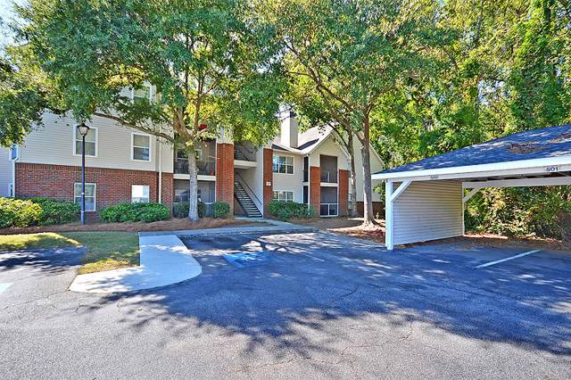 2011 N Highway 17 2000-S, Mount Pleasant, SC 29466 (#19029119) :: The Cassina Group
