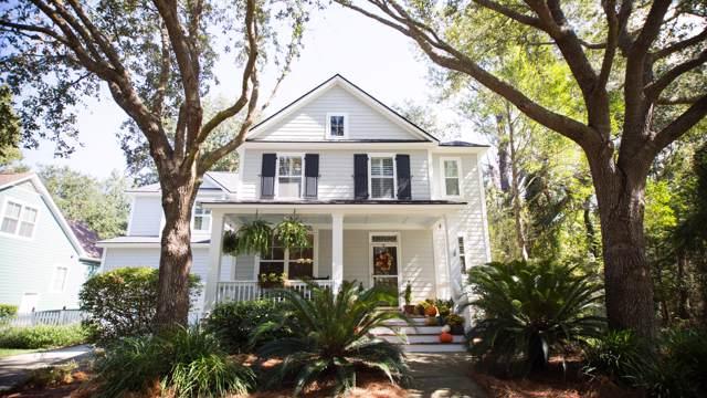 142 Corn Planters Street, Charleston, SC 29492 (#19029135) :: The Cassina Group