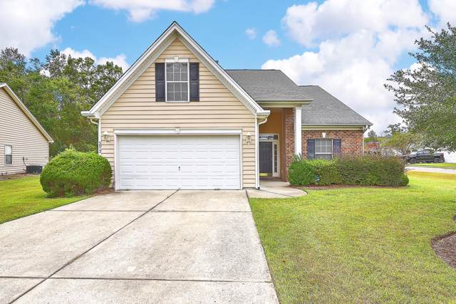 5013 Franconia Drive, Summerville, SC 29485 (#19029165) :: The Cassina Group