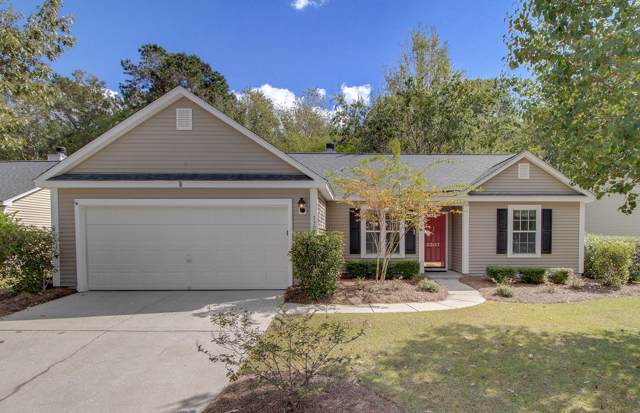 3307 Crowell Lane, Mount Pleasant, SC 29466 (#19029167) :: The Cassina Group