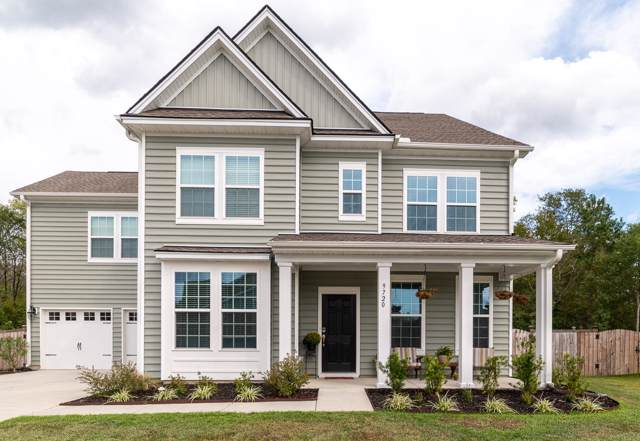 9720 Table Mountain Lane, Ladson, SC 29456 (#19029169) :: The Cassina Group