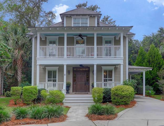 1124 Phillips Park Drive, Mount Pleasant, SC 29464 (#19029177) :: The Cassina Group