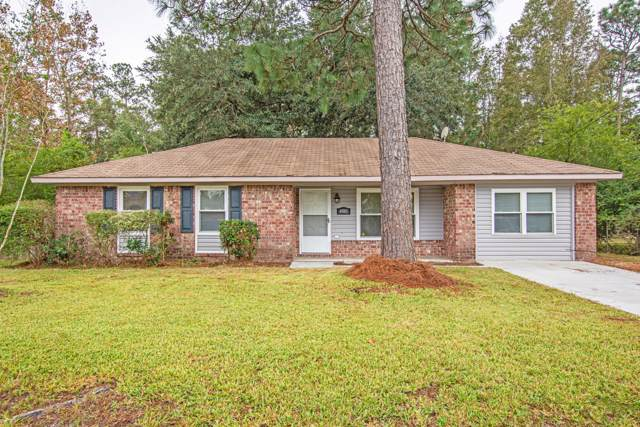 4505 Outwood Drive, Ladson, SC 29456 (#19029183) :: The Cassina Group