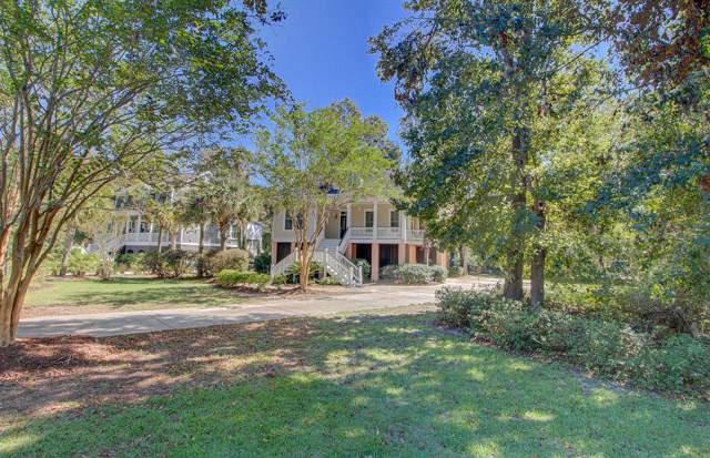 2904 Old Tavern Court, Mount Pleasant, SC 29466 (#19029199) :: The Cassina Group