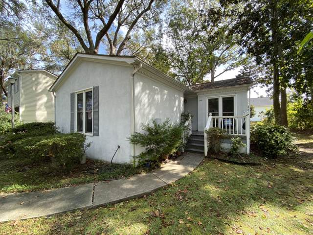 987 Harbor Oaks Drive, Charleston, SC 29412 (#19029224) :: The Cassina Group