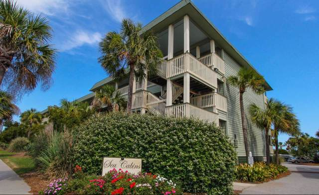 1300 Ocean Drive 145-C, Isle Of Palms, SC 29451 (#19029247) :: Realty One Group Coastal