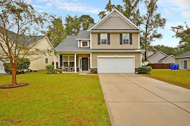 2922 Shadow Lane, North Charleston, SC 29406 (#19029292) :: The Cassina Group