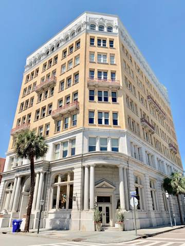 18 Broad Street #502, Charleston, SC 29401 (#19029296) :: The Cassina Group