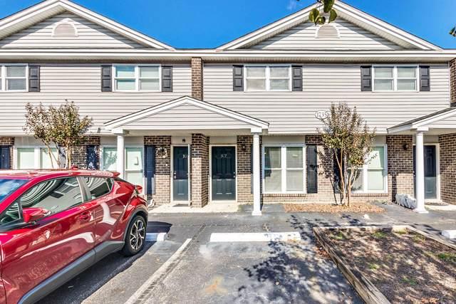 1735 Boone Hall Drive K7, Charleston, SC 29407 (#19029308) :: The Cassina Group