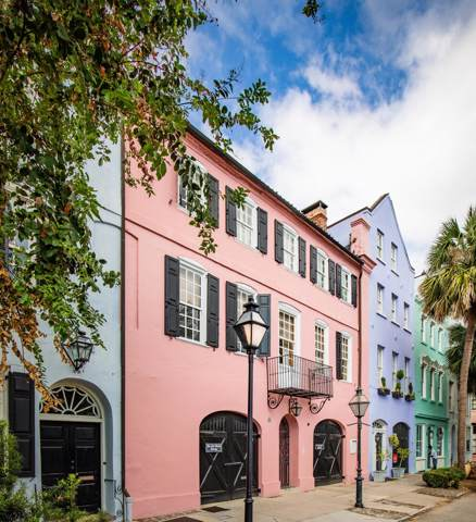 99/101 East Bay Street, Charleston, SC 29401 (#19029310) :: The Cassina Group