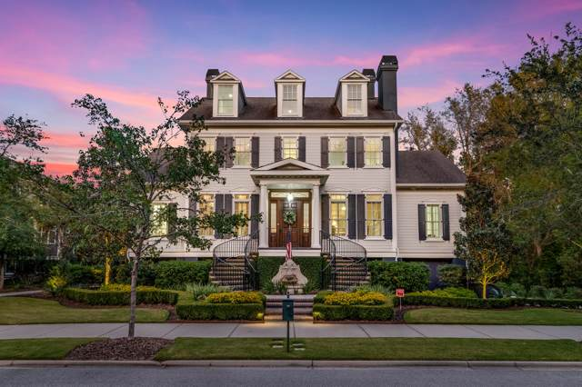 244 Delahow Street, Charleston, SC 29492 (#19029314) :: The Cassina Group