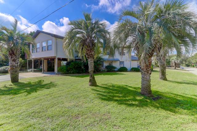5 35th Avenue, Isle Of Palms, SC 29451 (#19029360) :: The Cassina Group