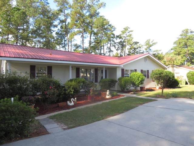 489 Academy Road, Walterboro, SC 29488 (#19029366) :: The Cassina Group