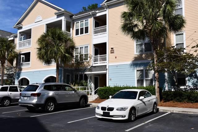 200 Bucksley Lane #207, Charleston, SC 29492 (#19029387) :: The Cassina Group