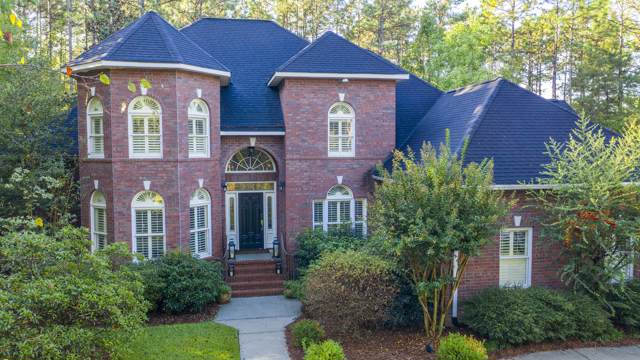 400 Glen Eagles Drive, Summerville, SC 29483 (#19029400) :: The Cassina Group