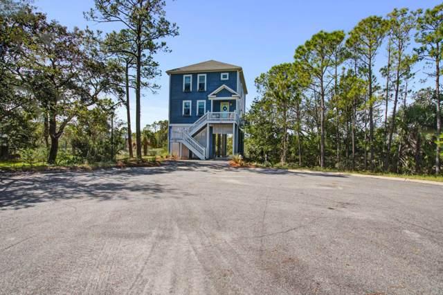 423 W Hudson Avenue, Folly Beach, SC 29439 (#19029420) :: The Cassina Group