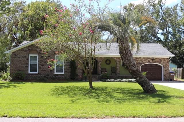 1431 Downwood Place, Charleston, SC 29412 (#19029441) :: The Cassina Group