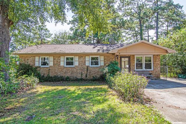 112 Longleaf Drive, Summerville, SC 29483 (#19029465) :: The Cassina Group