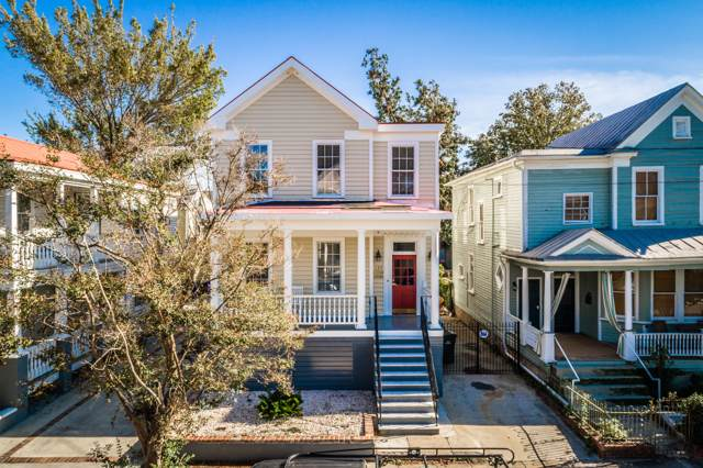 123 Fishburne Street, Charleston, SC 29403 (#19029470) :: The Cassina Group