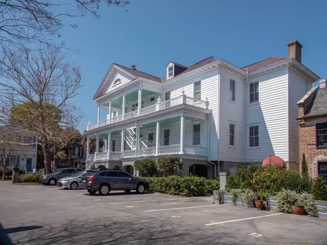 112 Rutledge Avenue A, Charleston, SC 29401 (#19029471) :: The Cassina Group