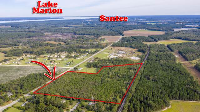 #1 Old Number Six Highway, Santee, SC 29142 (#19029472) :: The Cassina Group