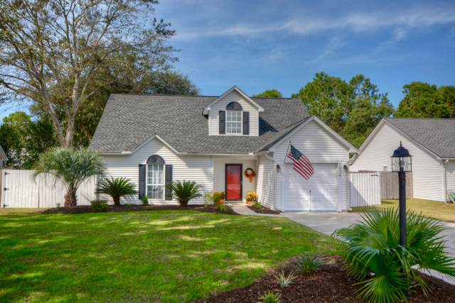1934 Armory Drive, Mount Pleasant, SC 29466 (#19029484) :: The Cassina Group