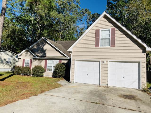 204 Jean Wells Drive, Goose Creek, SC 29445 (#19029492) :: The Cassina Group