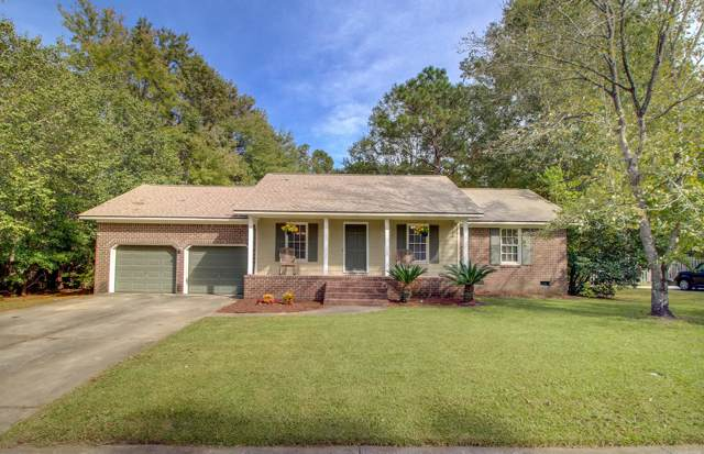 114 Westerfield Drive, Goose Creek, SC 29445 (#19029493) :: The Cassina Group