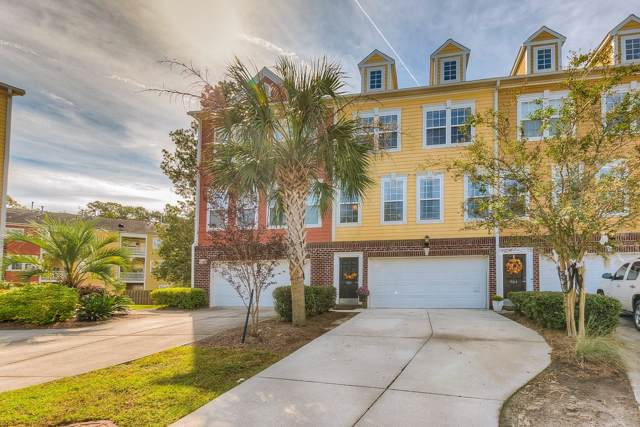 9311 Sweetbay Court, Ladson, SC 29456 (#19029507) :: The Cassina Group