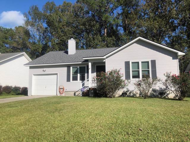 114 Pecan Grove Avenue, Goose Creek, SC 29445 (#19029531) :: The Cassina Group