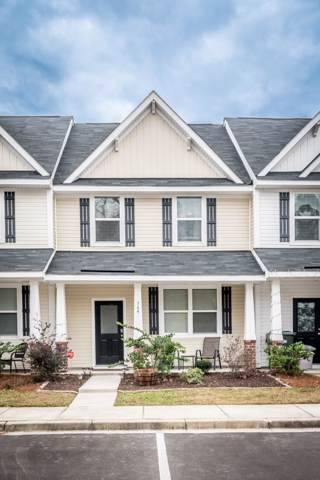 364 Flyway Road, Goose Creek, SC 29445 (#19029532) :: The Cassina Group
