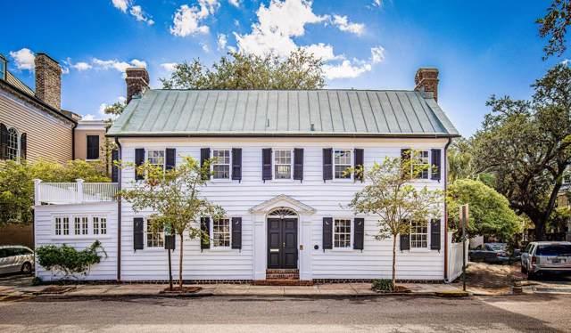 44 Church Street, Charleston, SC 29401 (#19029534) :: The Cassina Group