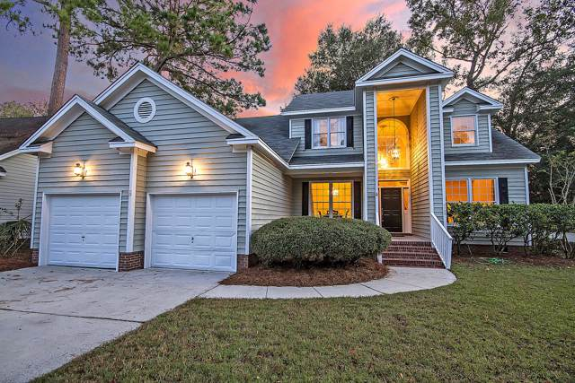 3103 Linksland Road, Mount Pleasant, SC 29466 (#19029543) :: The Cassina Group