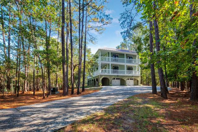 524 Commonwealth Road, Mount Pleasant, SC 29466 (#19029559) :: The Cassina Group