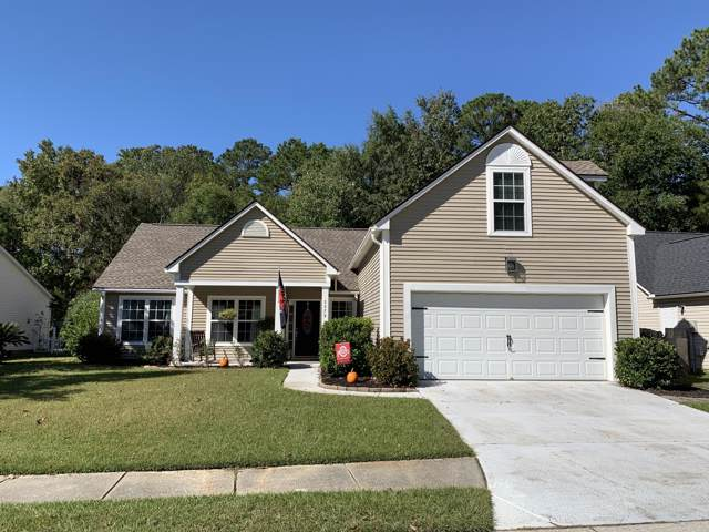3379 Lindner Lane, Mount Pleasant, SC 29466 (#19029572) :: The Cassina Group