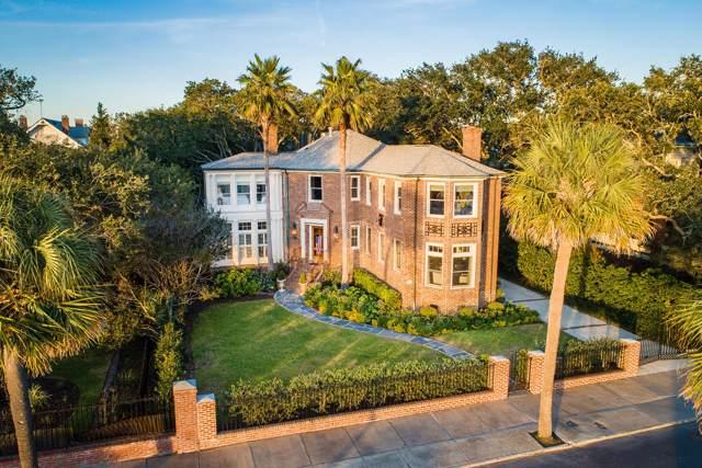 72 Murray Boulevard, Charleston, SC 29401 (#19029577) :: The Cassina Group