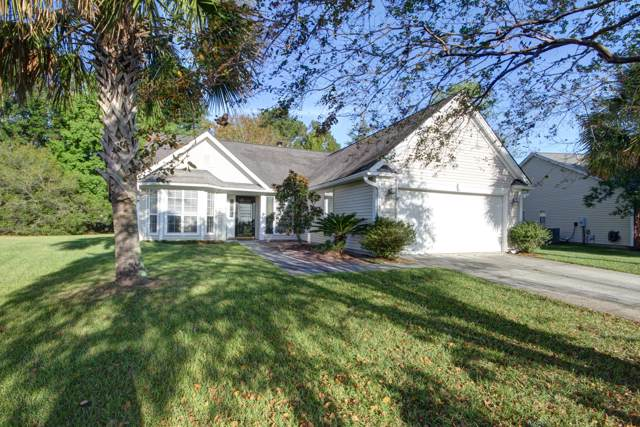 1529 Sweet Myrtle Circle, Mount Pleasant, SC 29466 (#19029591) :: The Cassina Group