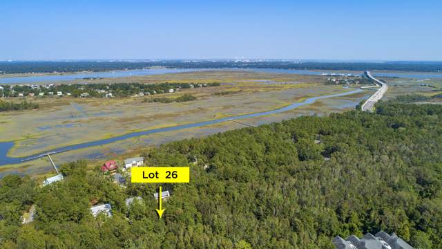 Lot 26 John Fenwick Lane, Johns Island, SC 29455 (#19029597) :: The Gregg Team
