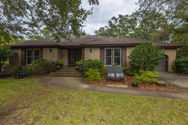 662 Oakfield Drive, Charleston, SC 29412 (#19029608) :: The Cassina Group