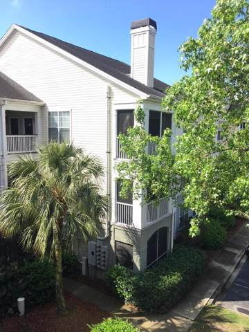 130 River Landing Drive #7309, Charleston, SC 29492 (#19029616) :: The Cassina Group