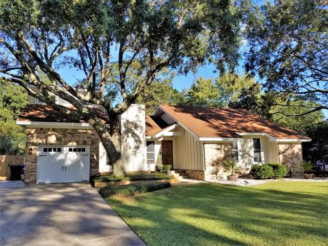 1160 Island View Drive, Mount Pleasant, SC 29464 (#19029636) :: The Cassina Group